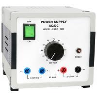 Power Supply, AC/DC RADC