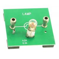 Simple Circuit Modules, PCB Mounted- Lamp