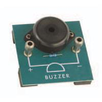 Simple Circuit Modules, PCB Mounted- Buzzer