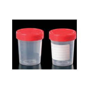 Containers 7ml unlabelled, Pk/10