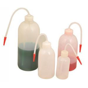 Bottle Wash, Polyethylene, 125ml