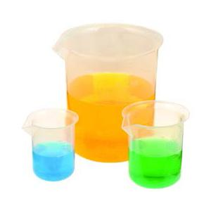 BEAKERS, POLYTHENE - 2000mL