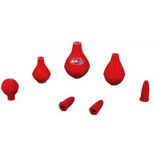 RUBBER BULBS FOR PIPETTES, 5ML