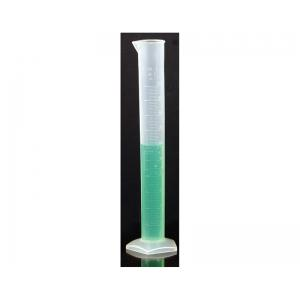 Measuring Cylinder Graduated, Polypropylene, 100ml