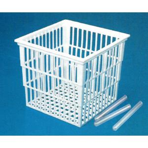 Test Tube Basket 16X16X16CM