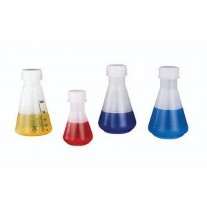 FLASK CONICAL POLYPROPYLENE ERLENMEYER, 500ML