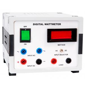 Digital Wattmeter