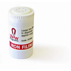 IRON FILINGS SHAKER