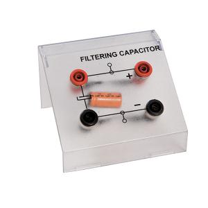 FILTERING CAPACITOR