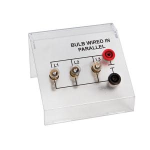Bulbs Wired In Parallel