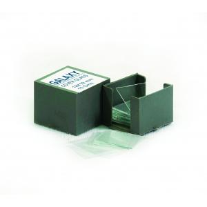Micro Cover Glass 18x18mm square