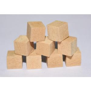 CUBES WOODEN, Pack of 3