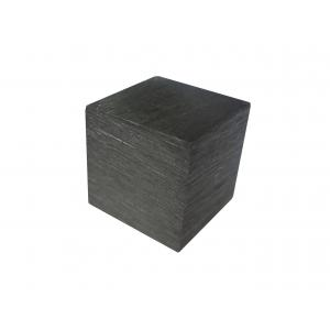 Metal Cube, Lead 20mm