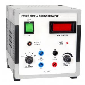 Regulated Power Supply AC/DC