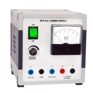 EHT Power Supply, 0-5kV