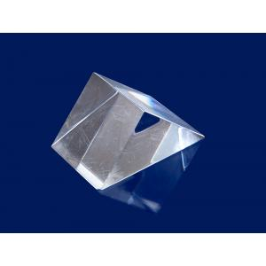 Acrylic Prisms Glass Right Angled, 50mm