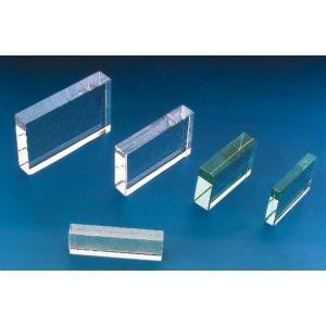 GLASS BLOCK RECTANGULAR 100x60x18mm