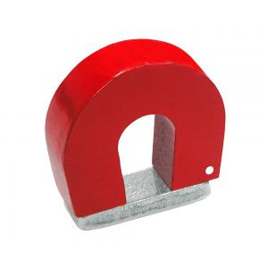 HORSESHOE MAGNETS 75X12X15MM