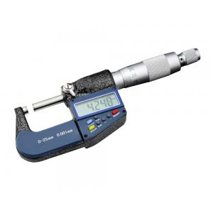 MICROMETER (screw gauge), DIGITAL