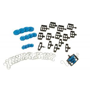 PULLEY BLOCK ASSEMBLY SET